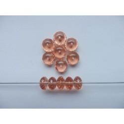 Koblihy 11 mm rozalín