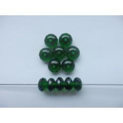 Koblihy 11 mm chrysolit