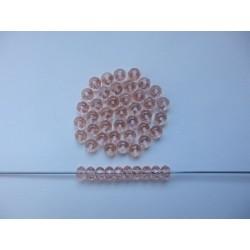Koblihy 5 mm rozalín