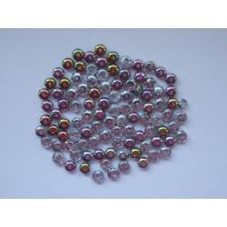 Koblihy 3/2 mm krystal s...