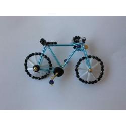 kolo světle modré