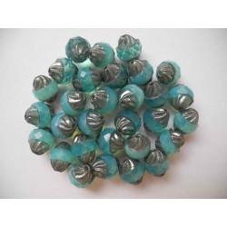 Turbíny 12/10 mm modrý...