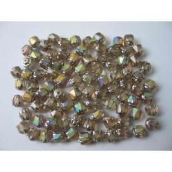 Bols perle 6 mm krystal...