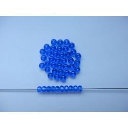 Koblihy 5 mm safír