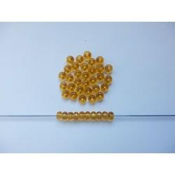 Koblihy 5 mm topas