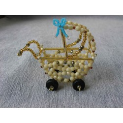 BABY CARRIAGE FOR LITTLE...