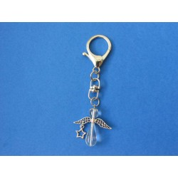KEYRING, SMALL ANGEL 3,5...
