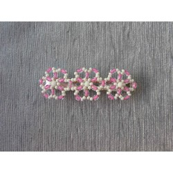 FRENCH HAIR CLIP, 6 cm,...