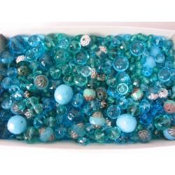 MIX různých perlí 250 g...