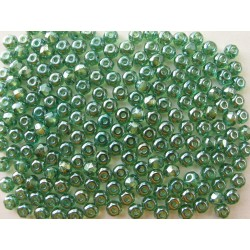 PRESSED DONUT 5 mm GREEN
