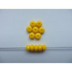 Koblihy 7 mm limon