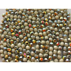 PRESSED BEAD 4 mm...